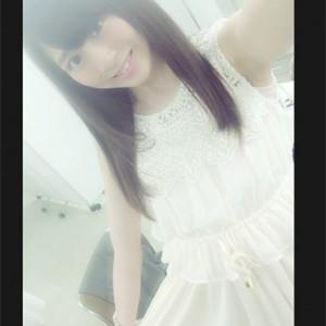 写真»HKT48坂口理子が選抜入り
