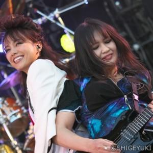 写真»NAONのYAON2015・相川七瀬
