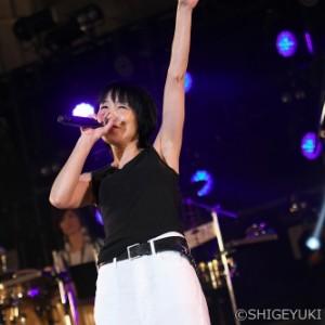写真»NAONのYAON2015・山下久美子