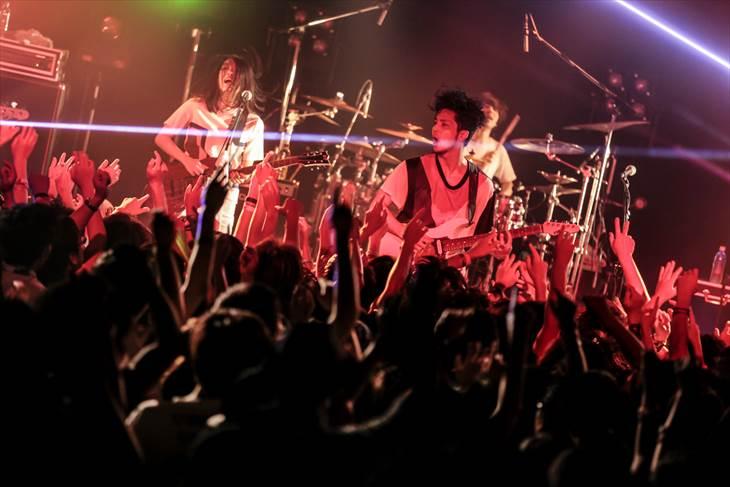 写真=Hello Sleepwalkers恵比寿でツアー最終[1]