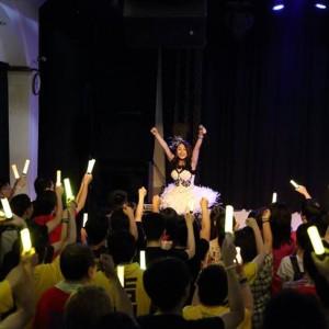 写真=吉川友が初の台湾単独公演[10]