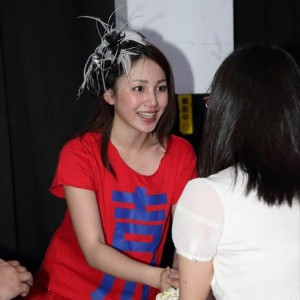 写真=吉川友が初の台湾単独公演[4]