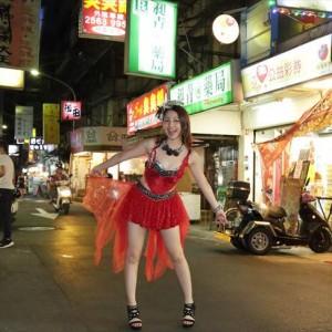 写真=吉川友が初の台湾単独公演[1]