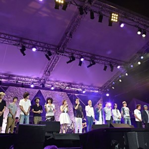 [写真]「地球劇場フェス2015」(7)