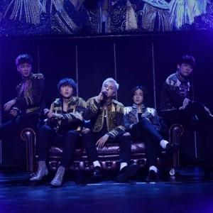 [写真]WINNER再会…1年ぶり日本ツアー(2)