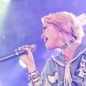 [写真]color-codeがデビュー1周年ライブ(3)