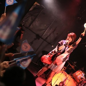 [写真]みみめめMIMIと分島花音対バンライブ(2)