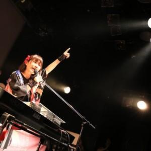 [写真]みみめめMIMIと分島花音対バンライブ(9)