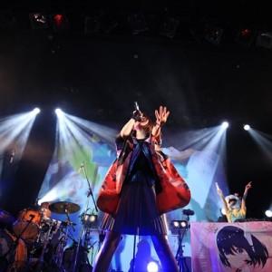 [写真]みみめめMIMIと分島花音対バンライブ(11)
