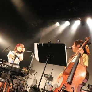 [写真]みみめめMIMIと分島花音対バンライブ(12)