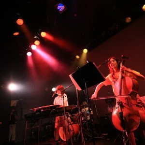 [写真]みみめめMIMIと分島花音対バンライブ(13)