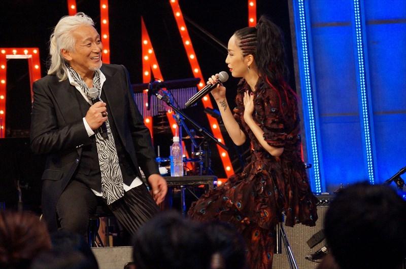 NHK BSプレミアム『玉置浩二ショー』6月25日放送 …