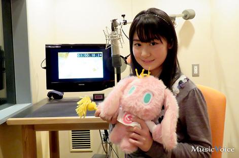 モーニング娘。'16の帰国子女・野中美希、流暢な英語で初ナレ