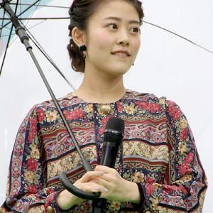 岩田剛典と高畑充希が映画記念イベント【2】