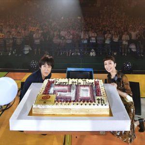 ELT、初のオーケストラ編成でデビュー20周年をファンと祝福