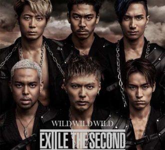 写真・EXILE THE SECOND初シングル首位