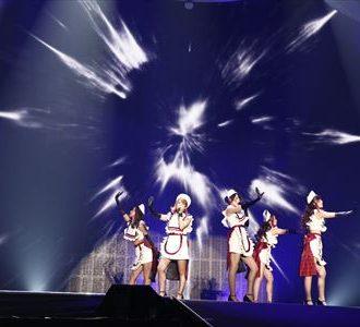 写真・℃-ute「日テレ HALLOWEEN LIVE 2016」(3)