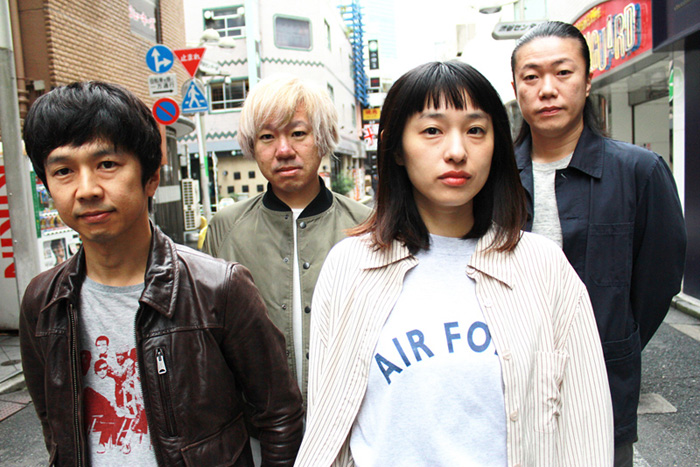 """人生プラマイゼロ、BUGY CRAXONE 結成20年は""""静かなミラクル"""""""