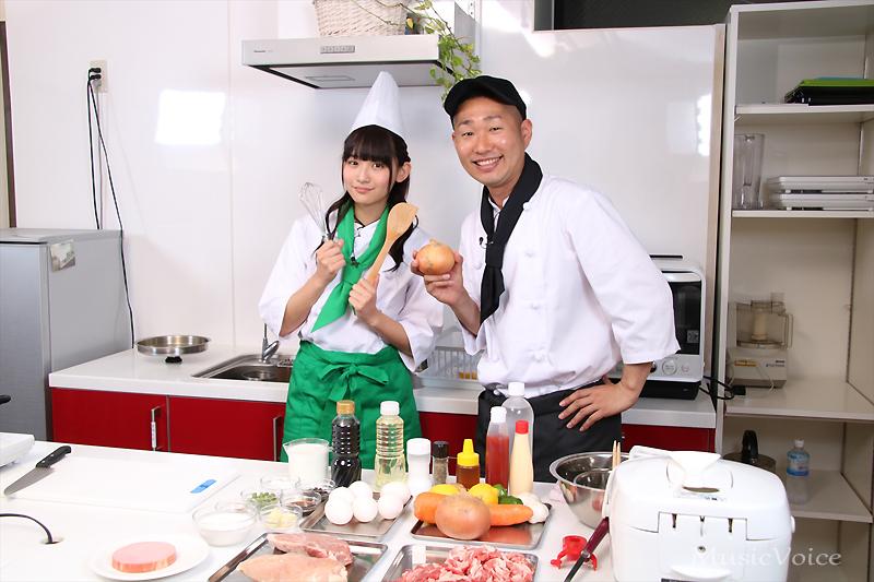 """浅川梨奈、初冠番組で料理の腕前披露 いつかは憧れ""""たかみな""""に"""
