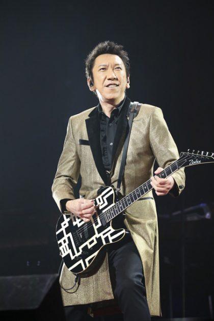 駐・テレ朝EX
