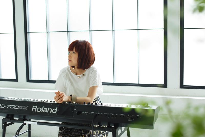 出てくるものは必ずある、川嶋あい 幾多の恋愛歌に秘めた物語