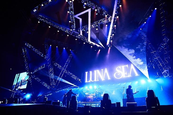 ドリフェス2017、LUNA SEA・オーラル・金爆等熱狂パフォーマンス