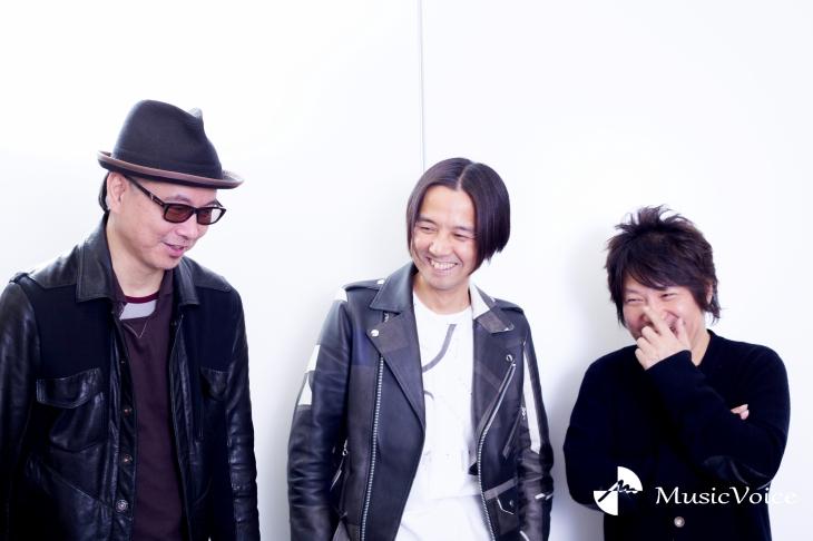 高野寛×佐橋佳幸×Dr.kyOn、ホンモノが語る本来のアルバムとは