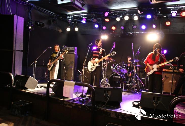 GIRLFRIEND、音楽に掛ける姿勢 全国ツアー埼玉公演に密着