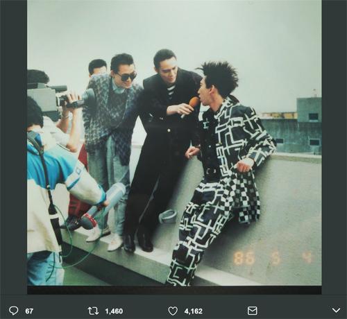 【音楽】布袋寅泰、氷室京介の第一印象は ...