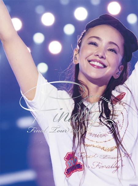 安室奈美恵、25年の歌手人生「や...