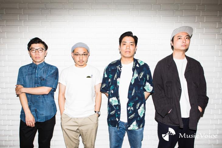 日本でやれば破綻してた、Yasei Collective ライブ感捨てた新作