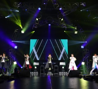 本気☆LIVE Vol.6