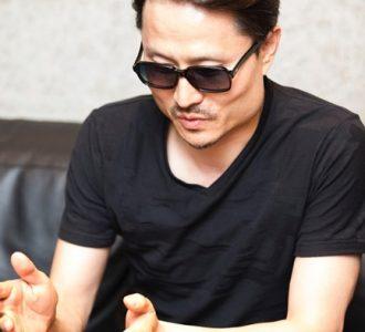 Jun Inoue(撮影=冨田味我)