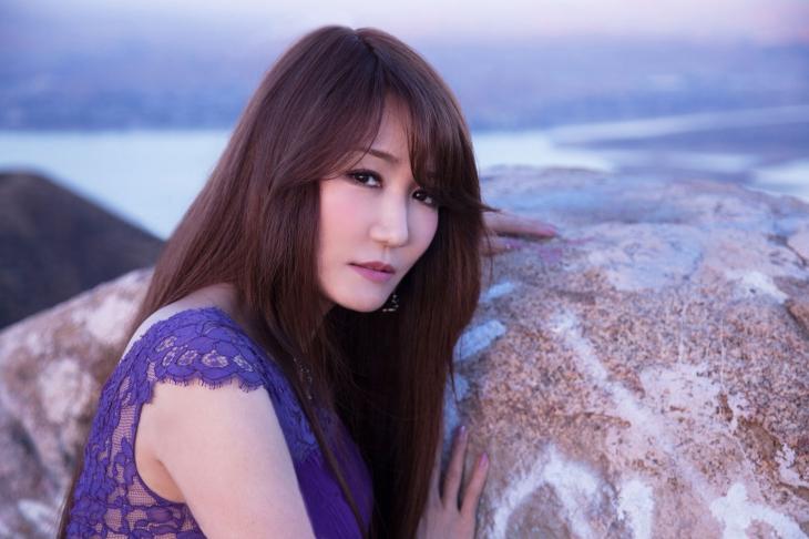 35年でようやく知った天命、浜田麻里 ロック歌手としての誇り