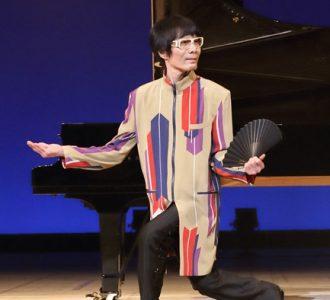 ピアニスタHIROSHI
