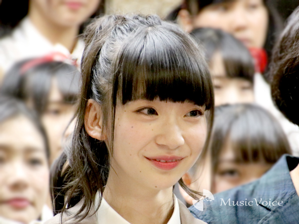 荻野由佳、NGTの一連の騒動謝罪「私を信じてこれからも一緒に歩んでほしい」
