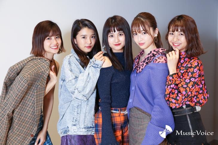 東京パフォーマンスドール、今の私達に合う言葉は「勇猛精進」見えてきた6人での未来像