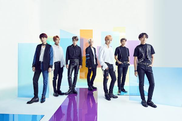 BTS(防弾少年団)、ミュージックステーション出演決定