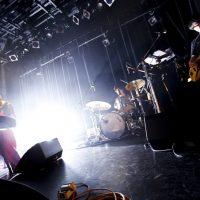 ヒグチアイ(撮影:石井亜希)