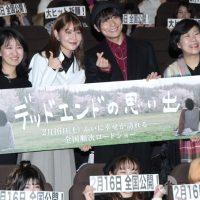 チェ・ヒョンヨン監督、少女時代スヨン、ボイメン田中、吉本ばなな氏