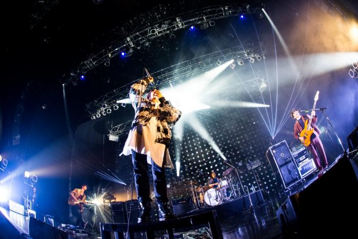 フレデリック「誕生日、最高のライブに」想像超える相乗効果を生み出した東京「day1」