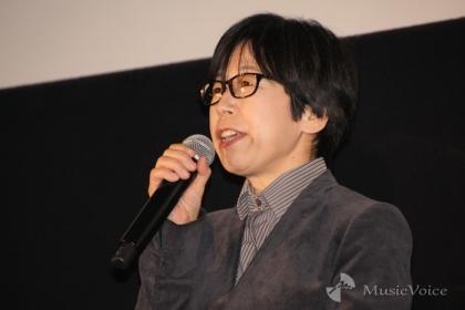 平松恵美子氏