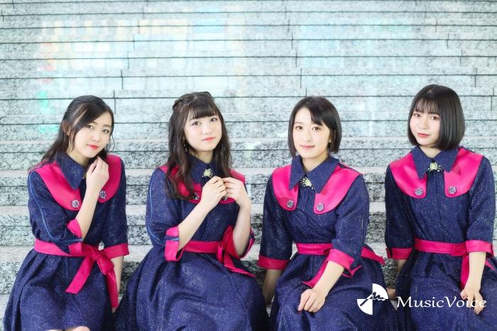 東京女子流「概念をぶち壊してくれた作品」さらに刺激的なグループへ