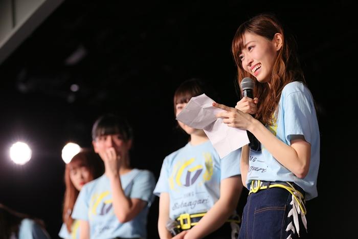 NGT48山口真帆、菅原りこ、長谷川玲奈が卒業を発表、それぞれコメント