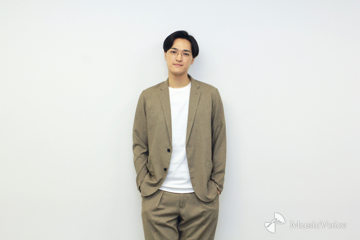 海蔵亮太、デビュー曲をリイシュー 歌い続けることで変化する曲の奥深さ