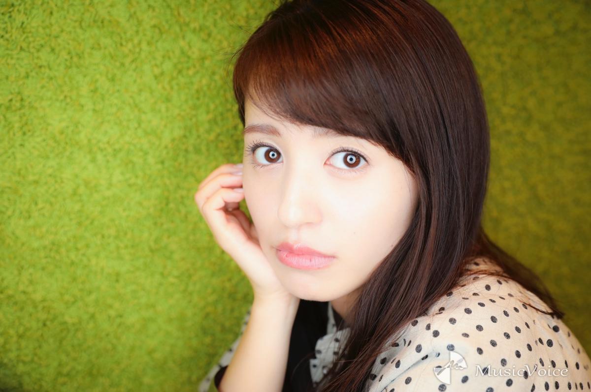 逢田梨香子「新たな一面を見ていただけたら」人気声優が見せる歌手の顔