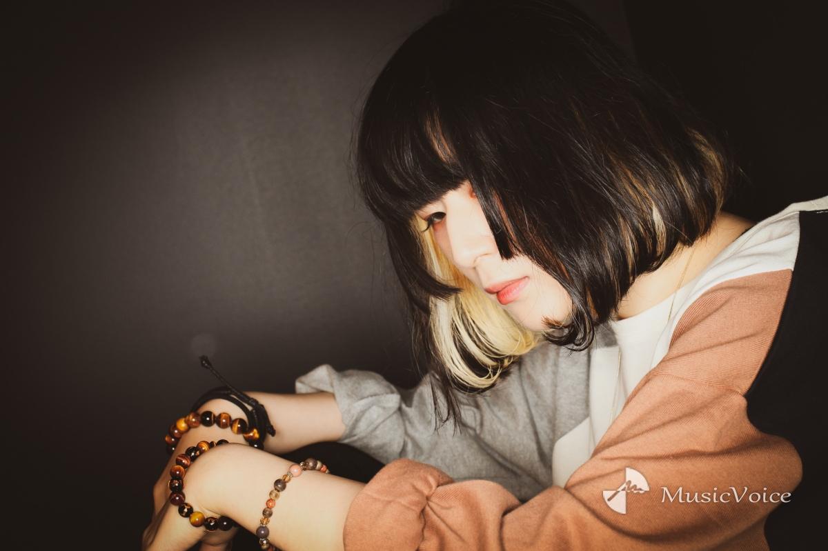 majiko「寂しくない人は歌えない」新作に込めた孤独と挑戦