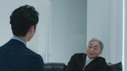 妻夫木聡、細野晴臣