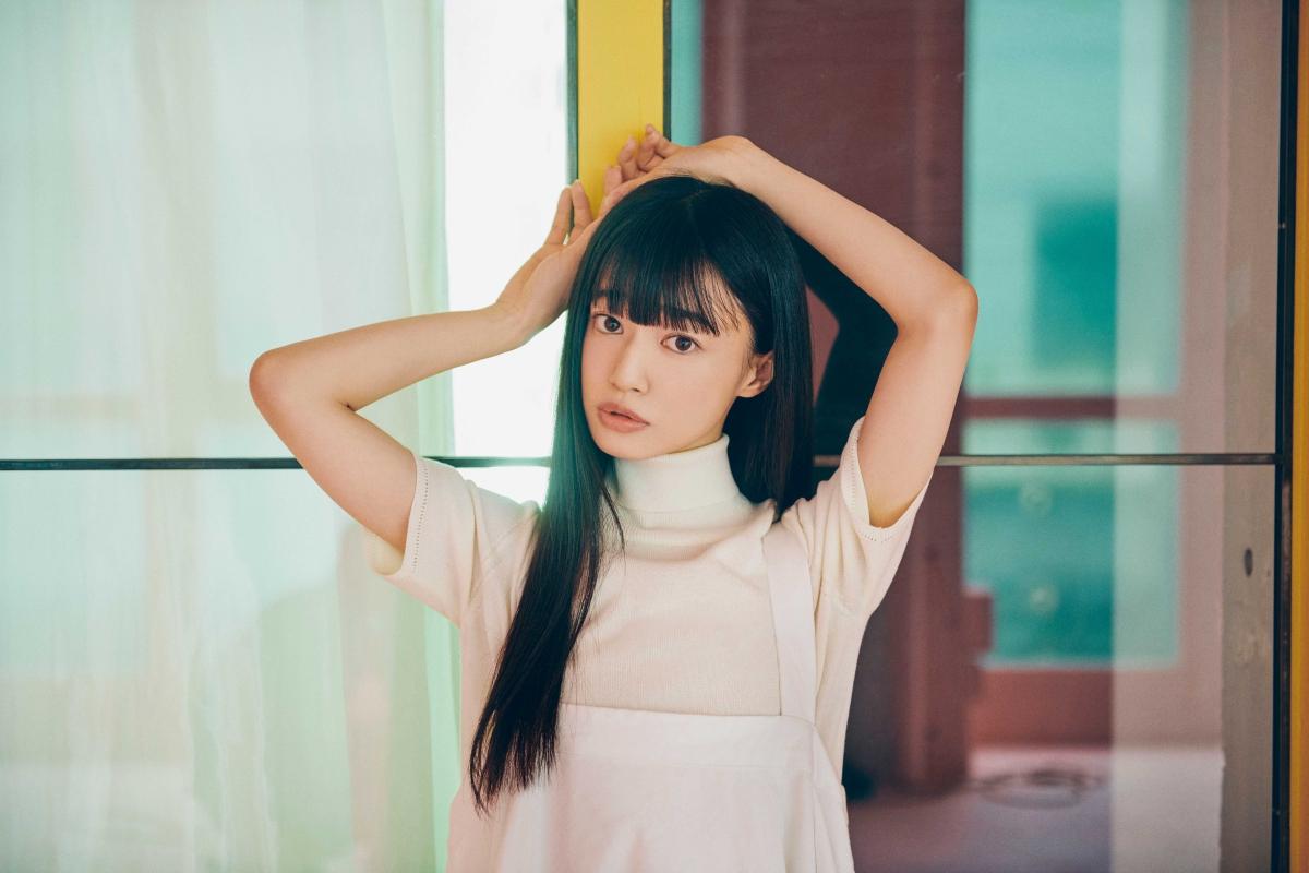 結城萌子、デビューEPは「何色にも染まっていない私」目指すシンガー像とは