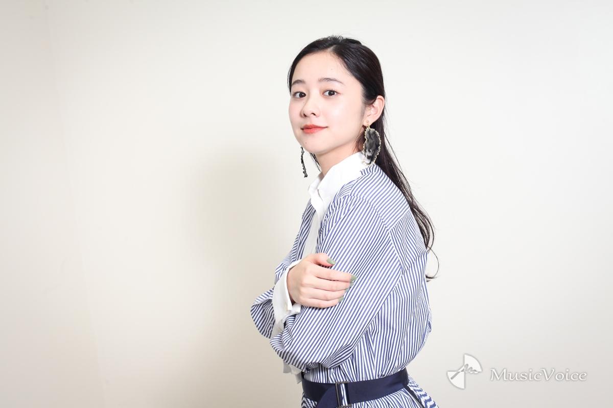 「人の弱さに魅力を感じるんです」堀田真由の素顔、リアルを生む観察眼